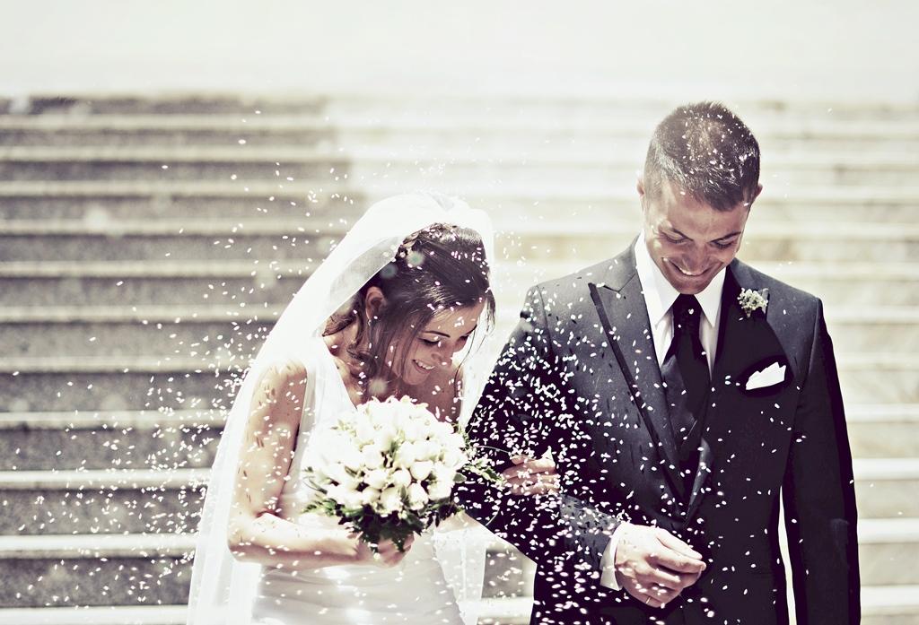 Hàn gắn hôn nhân tan vỡ bằng một câu nói