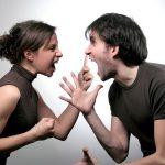 cách hòa giải với người yêu sau tranh cãi